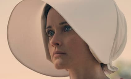 The Handmaid's Tale: Renewed for Season Two at Hulu
