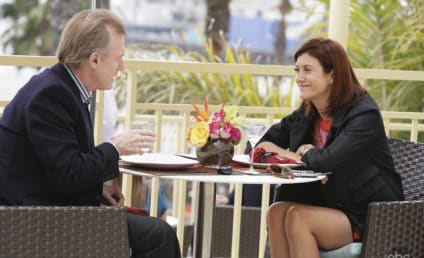 "Private Practice Review: ""Sins of the Father"""