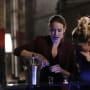 Liz wants to do one more - The Blacklist Season 4 Episode 11