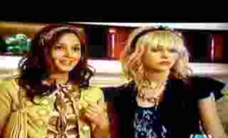 The Goodbye Gossip Girl Clip #5