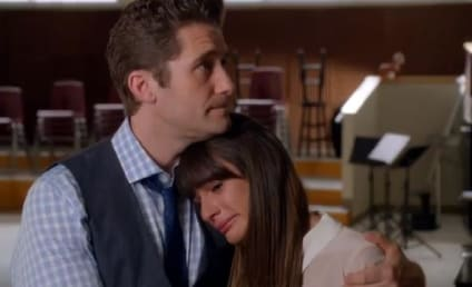 Glee Releases Cory Monteith Tribute Trailer: A Farewell to Finn