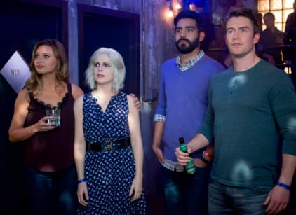 Watch iZombie Season 4 Episode 4 Online