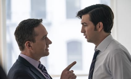 Succession Season 2 Episode 7 Review: Return