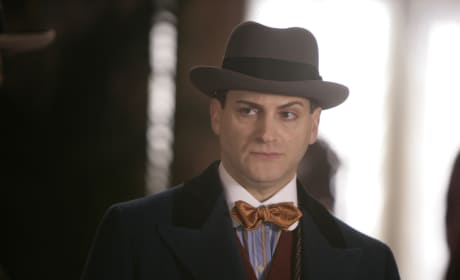 As Arnold Rothstein