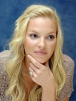 Behold: The Lovely Katherine Heigl 1