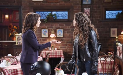 Days of our Lives Review: Ciara is Back