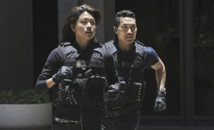 Hawaii Five-0 Loses Two Original Cast Members Before Season 8!!!
