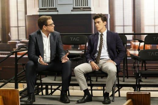 Bull Season 2 Episode 2 Review: Already Gone - TV Fanatic