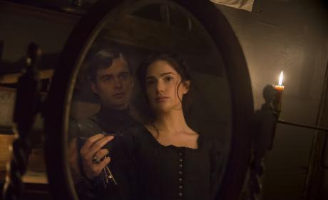 Sebastian and Mary - Salem