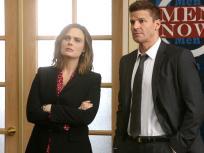 Bones Season 11 Episode 12