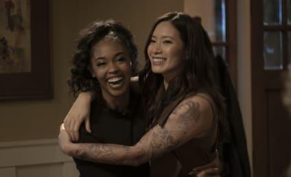 Watch Black Lightning Online: Season 4 Episode 9