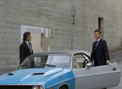 Watch Supernatural Season 7 Episode 7 Online