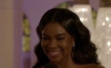 Sparkling - Being Mary Jane Season 4 Episode 2
