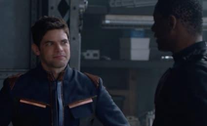 Watch Supergirl Online: Season 5 Episode 11