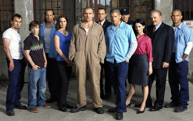 Prison Break - Fox