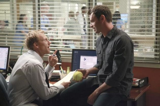 Owen and Henry Pic