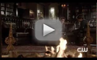 The Vampire Diaries Clip - Memories of Katherine