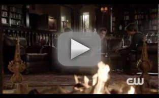 The Vampire Diaries Clip - Memories of Katherine