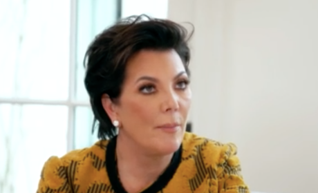 Kris is Angry - Keeping Up with the Kardashians