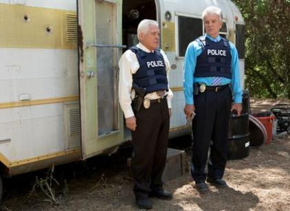 Watch Major Crimes Season 1 Episode 5 Online