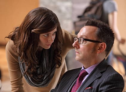 Watch Person of Interest Season 2 Episode 2 Online