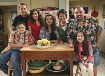 Watch Cristela Season 1 Episode 9 Online