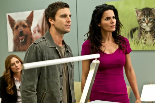 Colin Egglesfield as Tommy
