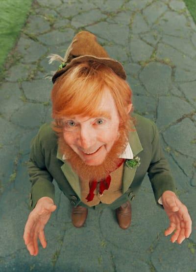 Martin Short as a Leprechaun - Schmigadoon! Season 1 Episode 1
