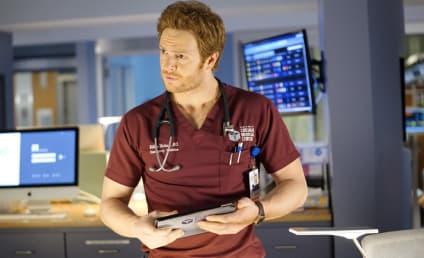 Watch Chicago Med Online: Season 4 Episode 13