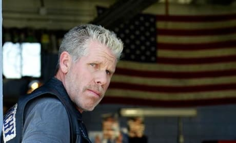 Clay Morrow Photo
