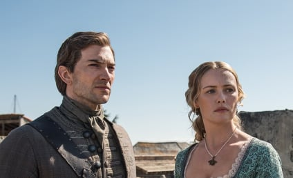 Black Sails Season 4 Episode 2 Review: XXX