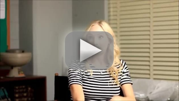 Candice King Previews Caroline Forbes, The Vampire Diaries Season 7
