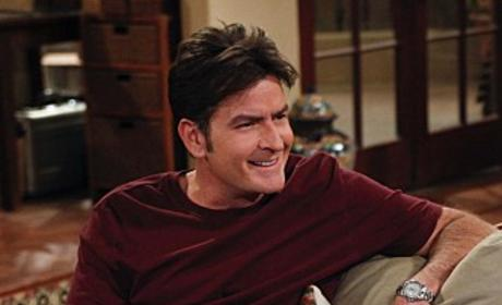 Charlie Harper Photo