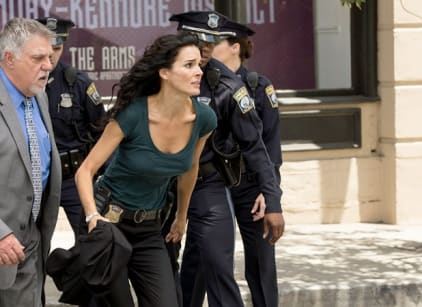 Watch Rizzoli & Isles Season 6 Episode 12 Online