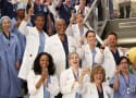 Grey's Anatomy Review: Raise Your Glass