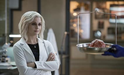 iZombie Season 2 Episode 16 Review: Pour Some Sugar, Zombie