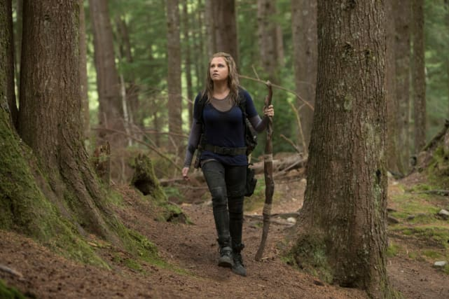 The 100 - The CW