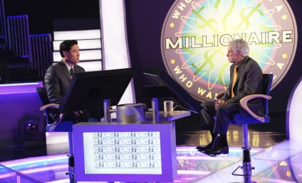 Fresh Off the Boat Season 6 Episode 9 Review: Lou Wants to Be a Millionaire