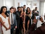 Group Photo - All American Season 1 Episode 7