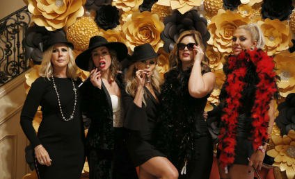 Watch The Real Housewives of Orange County Online: Femme Finale