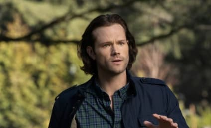 Watch Supernatural Online: Season 14 Episode 20