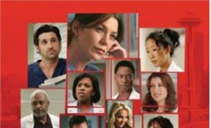 Grey's Anatomy Soundtrack, Volume 2