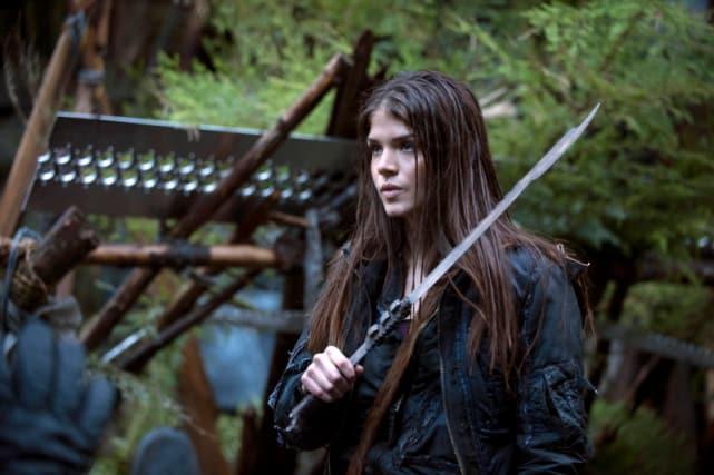 Octavia Readies for War
