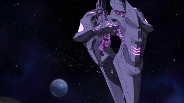 Emperor Zarkon (Voltron: Legendary Defender)