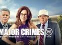 Major Crimes Scoop: Creator James Duff Talks Great Expectations, Raydor/Flynn Romance?