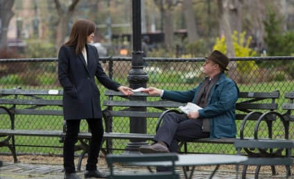 The Blacklist: Watch Season 1 Episode 21 Online
