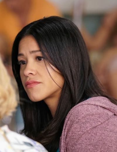 Cry For Yourself - Jane the Virgin Season 5 Episode 15