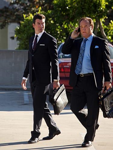 The Defenders of Vegas