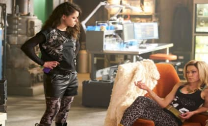 Watch Orphan Black Online: Season 4 Episode 10