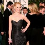 Pictures From Golden Globe Awards 4